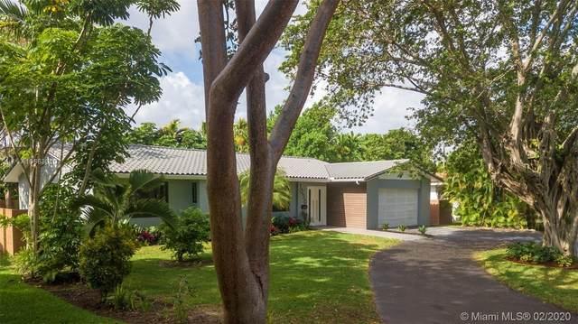 1030 NE 99th St, Miami Shores, FL 33138 (MLS #A10663010) :: Prestige Realty Group