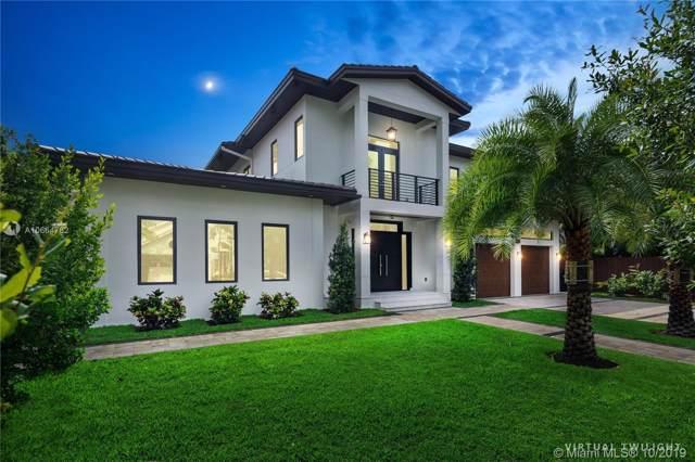 7841 SW 54th Ct, Miami, FL 33143 (MLS #A10664782) :: Grove Properties
