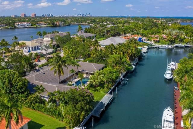 430 Solano Prado, Coral Gables, FL 33156 (MLS #A10672119) :: The Adrian Foley Group