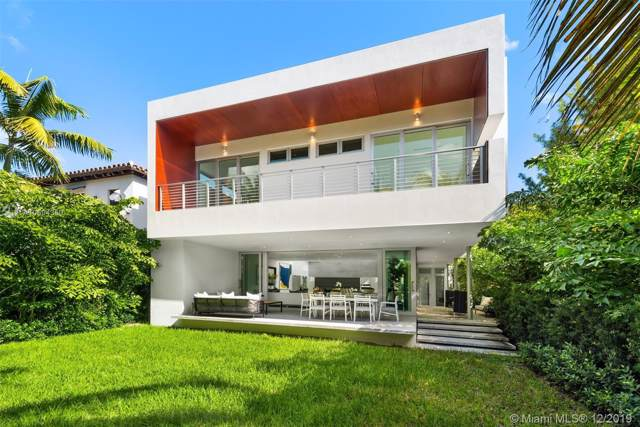 7830 Atlantic Way, Miami Beach, FL 33141 (MLS #A10694350) :: The Riley Smith Group