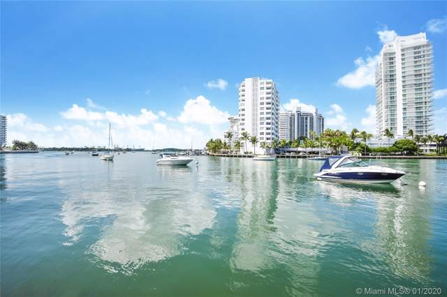 1662 Lincoln Ct #208, Miami Beach, FL 33139 (MLS #A10699623) :: Ray De Leon with One Sotheby's International Realty
