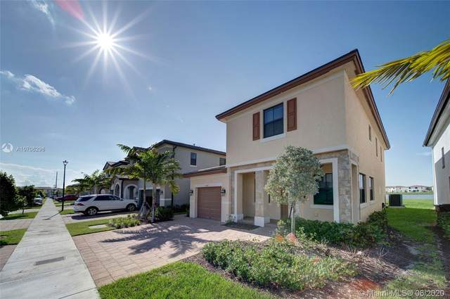 3419 W 100th Ter, Hialeah, FL 33018 (MLS #A10706296) :: THE BANNON GROUP at RE/MAX CONSULTANTS REALTY I