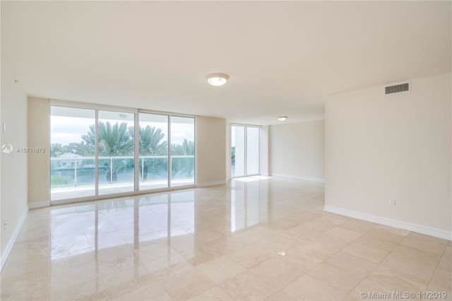 20201 E Country Club Dr #404, Aventura, FL 33180 (MLS #A10711679) :: The Adrian Foley Group