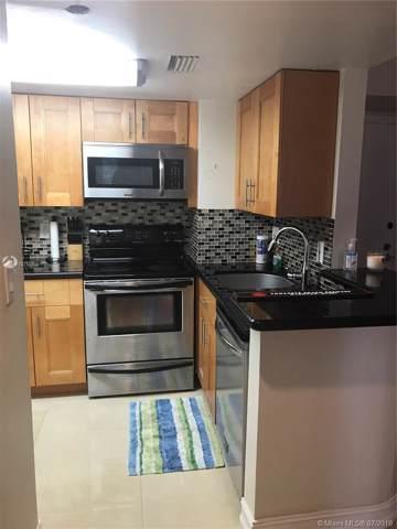 770 Claughton Island Dr #409, Miami, FL 33131 (MLS #A10711800) :: Berkshire Hathaway HomeServices EWM Realty