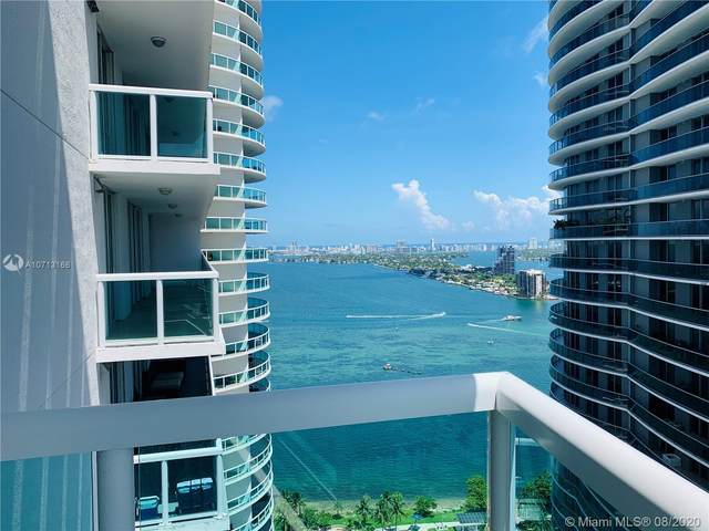 1800 N Bayshore Dr #3215, Miami, FL 33132 (MLS #A10713166) :: Carole Smith Real Estate Team