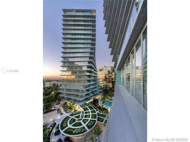 2675 S Bayshore Dr 402-S, Coconut Grove, FL 33133 (MLS #A10719081) :: The Riley Smith Group