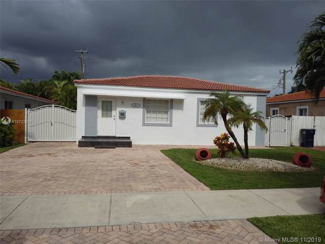 3827 SW 58th Ct, Miami, FL 33155 (MLS #A10722997) :: Berkshire Hathaway HomeServices EWM Realty