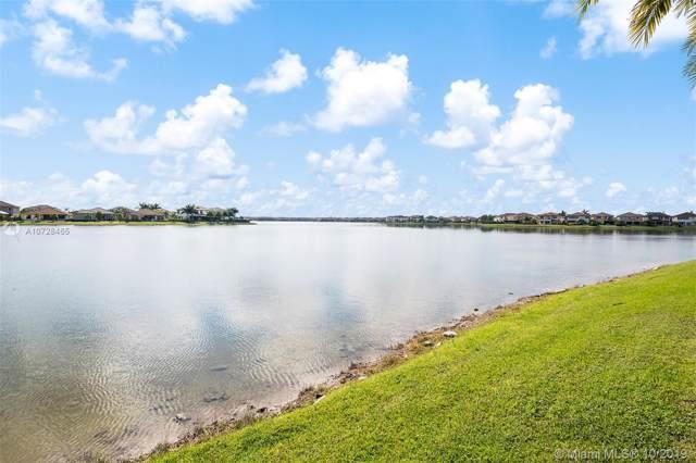 8880 Edgewater Pl, Parkland, FL 33076 (MLS #A10728465) :: Laurie Finkelstein Reader Team