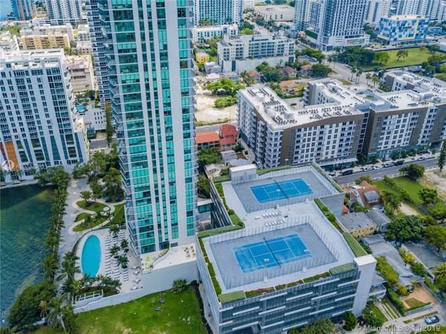 460 NE 28th St #1008, Miami, FL 33137 (MLS #A10732353) :: Berkshire Hathaway HomeServices EWM Realty
