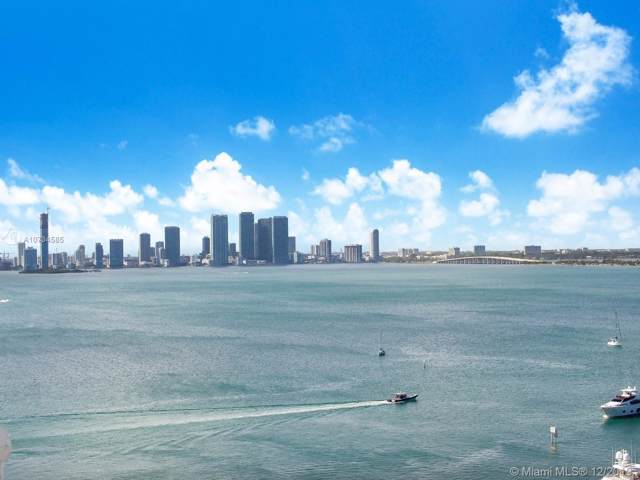 1800 Sunset Harbour Dr #1815, Miami Beach, FL 33139 (MLS #A10734585) :: The Pearl Realty Group