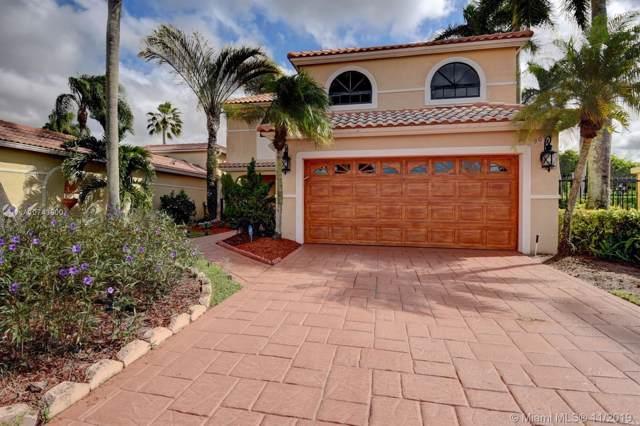 9000 Villa Portofino Cir, Boca Raton, FL 33496 (MLS #A10743800) :: Berkshire Hathaway HomeServices EWM Realty