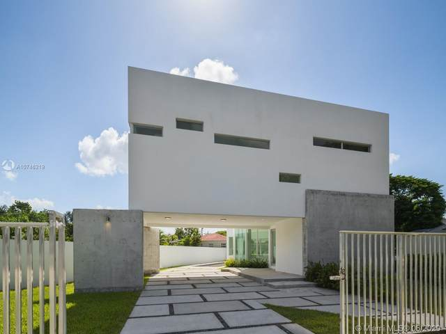200 SW 32nd Rd, Miami, FL 33129 (MLS #A10746219) :: Carole Smith Real Estate Team
