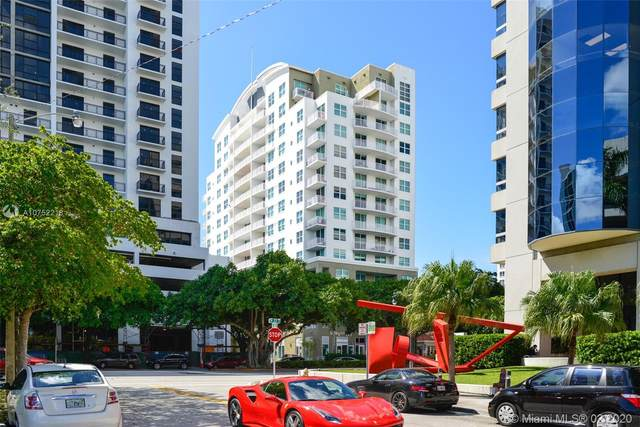 3180 SW 22nd Terrace #408, Miami, FL 33145 (MLS #A10752218) :: Berkshire Hathaway HomeServices EWM Realty