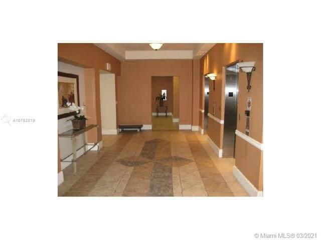 50 Menores Ave #722, Miami, FL 33134 (MLS #A10753819) :: Castelli Real Estate Services