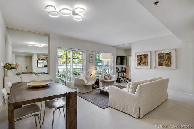 100 Jefferson Ave #10004, Miami Beach, FL 33139 (MLS #A10775590) :: Ray De Leon with One Sotheby's International Realty