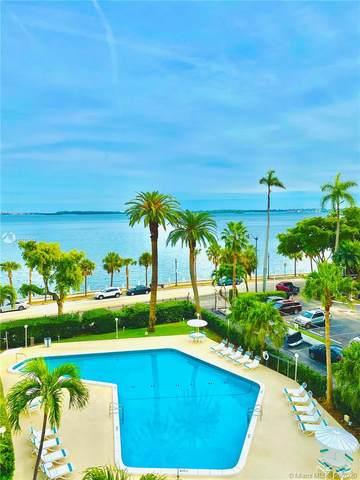 1408 Brickell Bay Dr #507, Miami, FL 33131 (MLS #A10779865) :: Berkshire Hathaway HomeServices EWM Realty