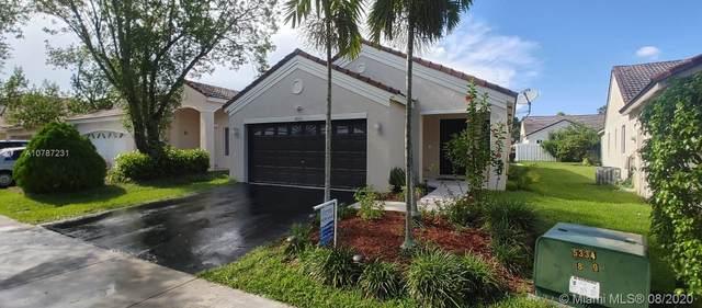 455 Talavera Rd, Weston, FL 33326 (MLS #A10787231) :: Green Realty Properties