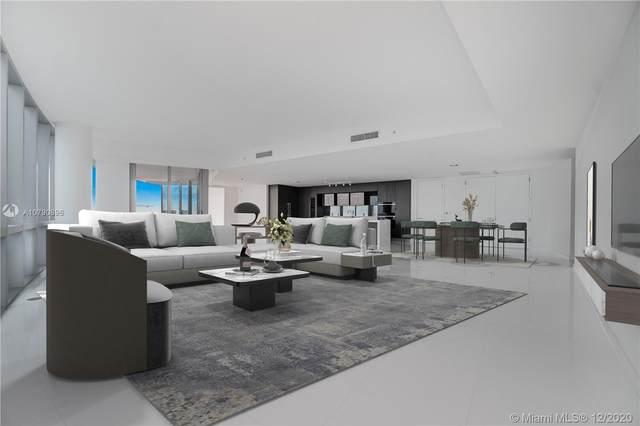Miami, FL 33132 :: Re/Max PowerPro Realty