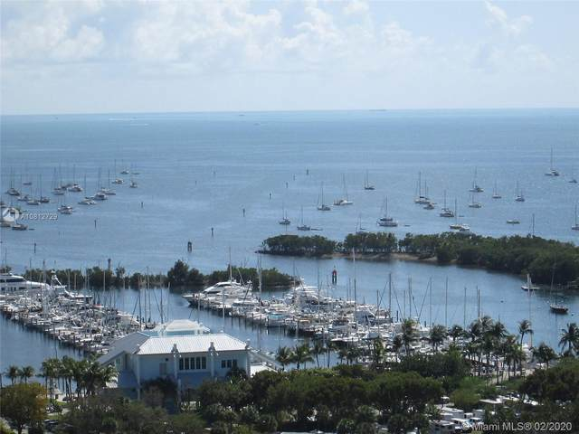 3350 SW 27th Ave #2001, Coconut Grove, FL 33133 (MLS #A10812729) :: Berkshire Hathaway HomeServices EWM Realty