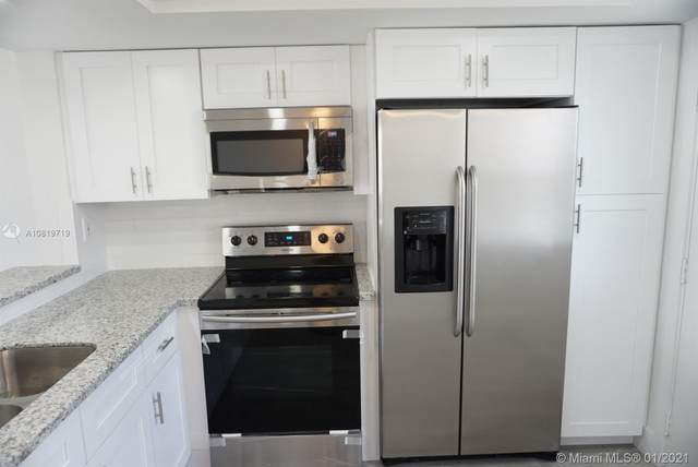 18555 NE 14th Ave #503, Miami, FL 33179 (MLS #A10819719) :: KBiscayne Realty