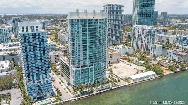 665 NE 25th St #801, Miami, FL 33137 (MLS #A10820708) :: Patty Accorto Team