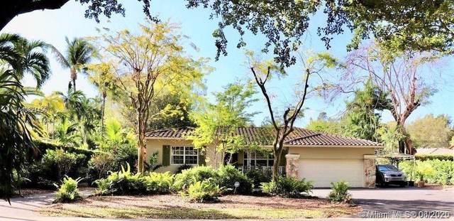1510 Sarria Ave, Coral Gables, FL 33146 (MLS #A10821456) :: Albert Garcia Team