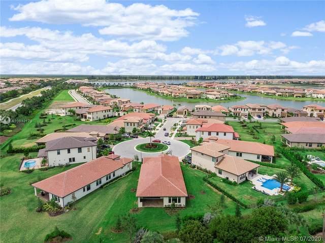 11715 Waterway Cir, Parkland, FL 33076 (MLS #A10832179) :: ONE   Sotheby's International Realty