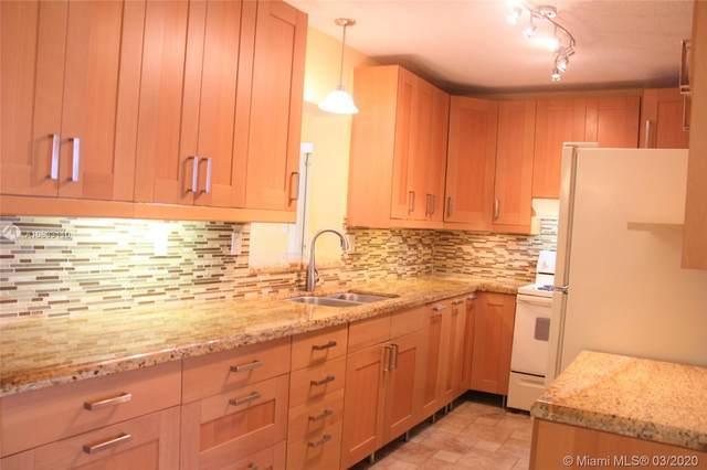 7508 NW 66th Ter, Tamarac, FL 33321 (MLS #A10833110) :: Berkshire Hathaway HomeServices EWM Realty