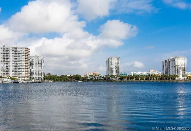 3020 Marcos Dr S103, Aventura, FL 33160 (MLS #A10861616) :: The Riley Smith Group
