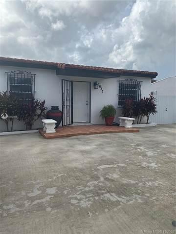 3632 SW 87th Ct, Miami, FL 33165 (MLS #A10862906) :: Miami Villa Group