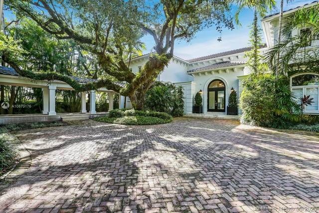5770 SW 100th St, Pinecrest, FL 33156 (MLS #A10870176) :: ONE   Sotheby's International Realty