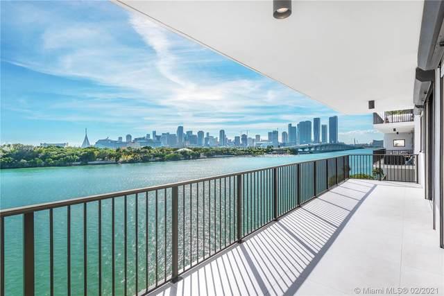 1000 Venetian Way #503, Miami, FL 33139 (MLS #A10889722) :: Douglas Elliman