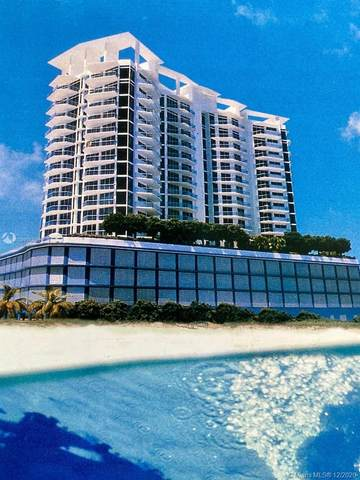 6515 Collins Ave Ph-1908, Miami Beach, FL 33141 (MLS #A10891930) :: Podium Realty Group Inc