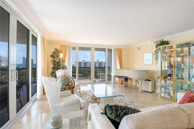 901 E Camino Real 8-B, Boca Raton, FL 33432 (MLS #A10898943) :: Dalton Wade Real Estate Group