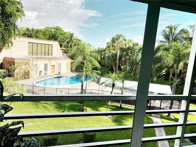 1425 Atlantic Shores Blvd #307, Hallandale Beach, FL 33009 (MLS #A10899899) :: Berkshire Hathaway HomeServices EWM Realty