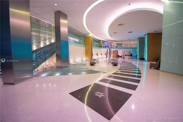 92 SW 3rd St #2307, Miami, FL 33130 (MLS #A10915718) :: Berkshire Hathaway HomeServices EWM Realty