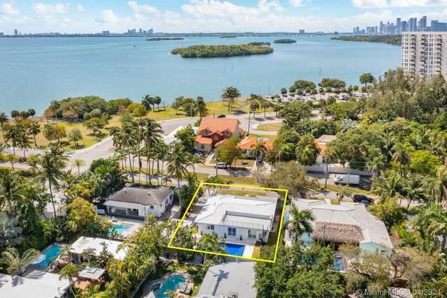 901 NE 71st St, Miami, FL 33138 (MLS #A10916351) :: Prestige Realty Group
