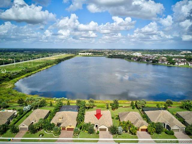 3841 Siena Cir, Wellington, FL 33414 (MLS #A10916762) :: THE BANNON GROUP at RE/MAX CONSULTANTS REALTY I