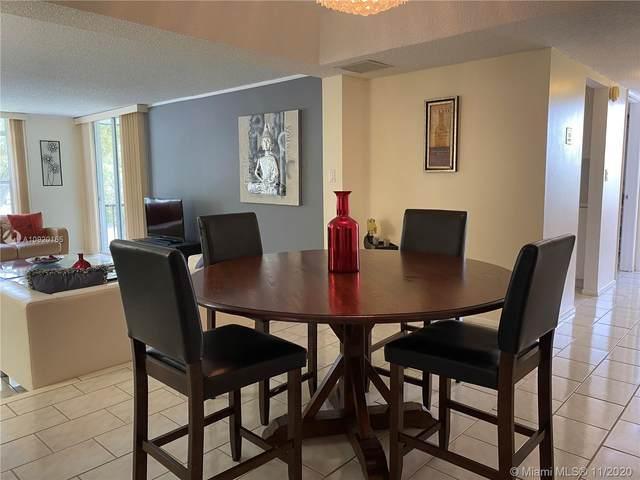 3750 Inverrary Dr 2J, Lauderhill, FL 33319 (MLS #A10920165) :: Berkshire Hathaway HomeServices EWM Realty