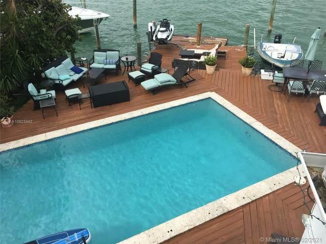 1531 Stillwater Dr, Miami Beach, FL 33141 (MLS #A10923442) :: Team Citron