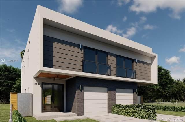 5936 N Miami Ave, Miami, FL 33127 (MLS #A10925780) :: Carole Smith Real Estate Team