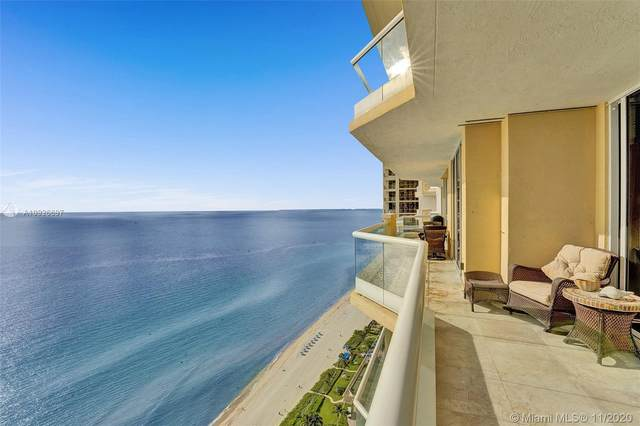 17875 Collins Ave #4003, Sunny Isles Beach, FL 33160 (MLS #A10926697) :: The Teri Arbogast Team at Keller Williams Partners SW
