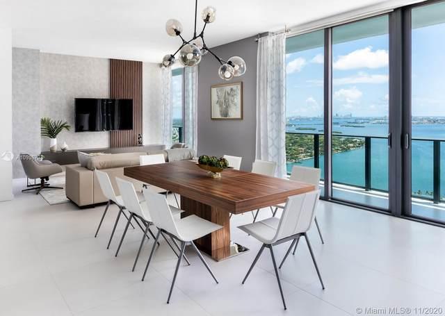 501 NE 31st St Ph4302, Miami, FL 33137 (MLS #A10936738) :: ONE Sotheby's International Realty