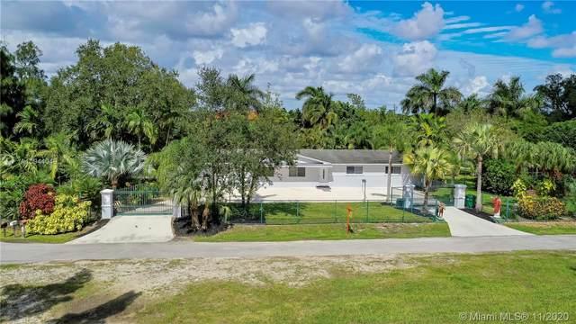 14751 SW 252 St, Homestead, FL 33032 (MLS #A10944049) :: Carole Smith Real Estate Team