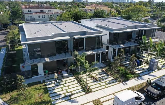 2514 NE 21st St #A, Fort Lauderdale, FL 33305 (MLS #A10945959) :: The Rose Harris Group