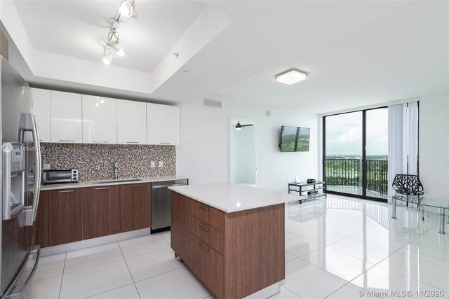 5252 NW 85th Ave #1504, Doral, FL 33166 (MLS #A10946078) :: Ray De Leon with One Sotheby's International Realty
