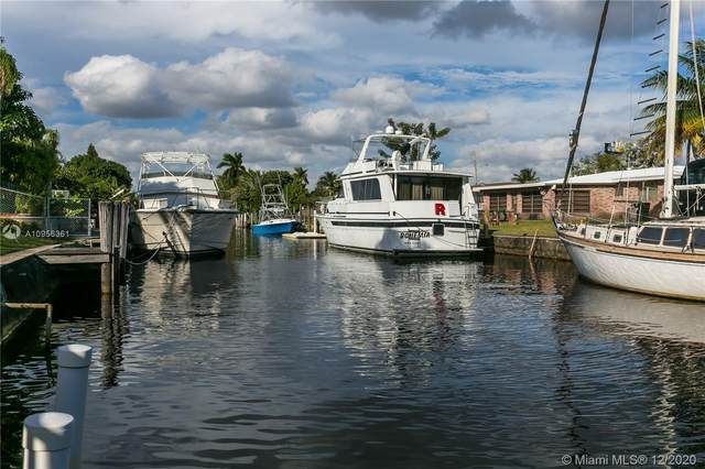 2030 SW 23rd Ave, Fort Lauderdale, FL 33312 (MLS #A10956361) :: THE BANNON GROUP at RE/MAX CONSULTANTS REALTY I
