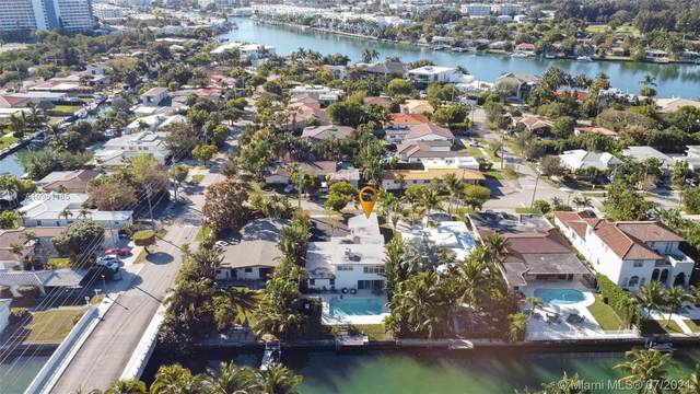 1215 Daytonia Rd, Miami Beach, FL 33141 (MLS #A10961185) :: Natalia Pyrig Elite Team | Charles Rutenberg Realty