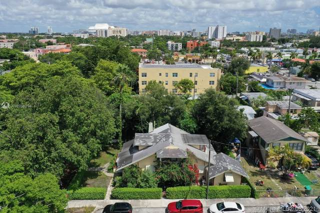 875 SW 13th Ave, Miami, FL 33135 (MLS #A10966294) :: The Teri Arbogast Team at Keller Williams Partners SW