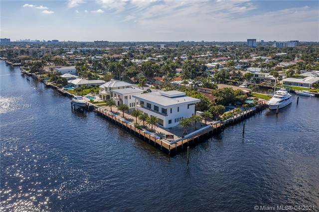 2791 NE 5th St, Pompano Beach, FL 33062 (MLS #A10979934) :: The Riley Smith Group